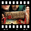 Cover The brothers Grimm