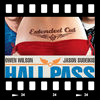 Cover Hall pass