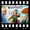 Cover Alice in wonderland