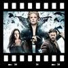 Cover Snow white and the huntsman