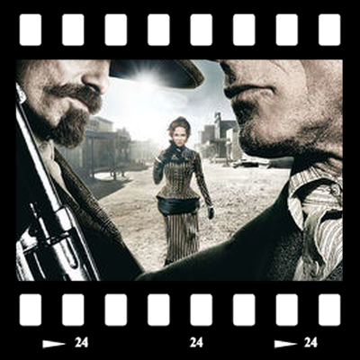 Cover Film sul selvaggio West