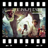 Cover The dinosaur project