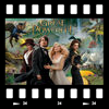Cover Oz the great and powerful