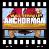 Cover Anchorman - La leggenda di Ron Burgundy