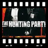 Cover The hunting party - I cacciatori