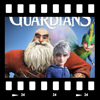 Cover Rise of the guardians